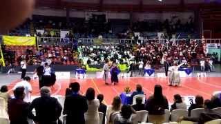 Concurso Nacional de marinera UIGV 2014 - Final Final Master