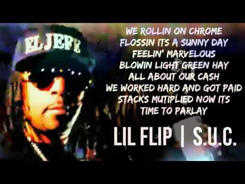 Lil Flip | SUNNY DAY | Live In ThAViLLe