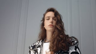 Stacy Martin and Marina Foïs in the Women's Fall-Winter 2020 Campaign | LOUIS VUITTON