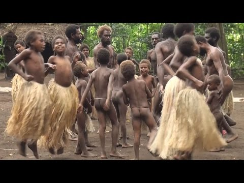Vanuatu Tanna 2