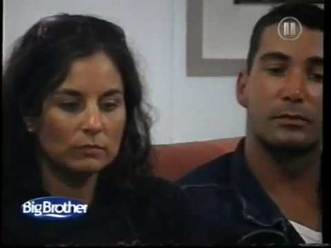 Big Brother 2. Staffel