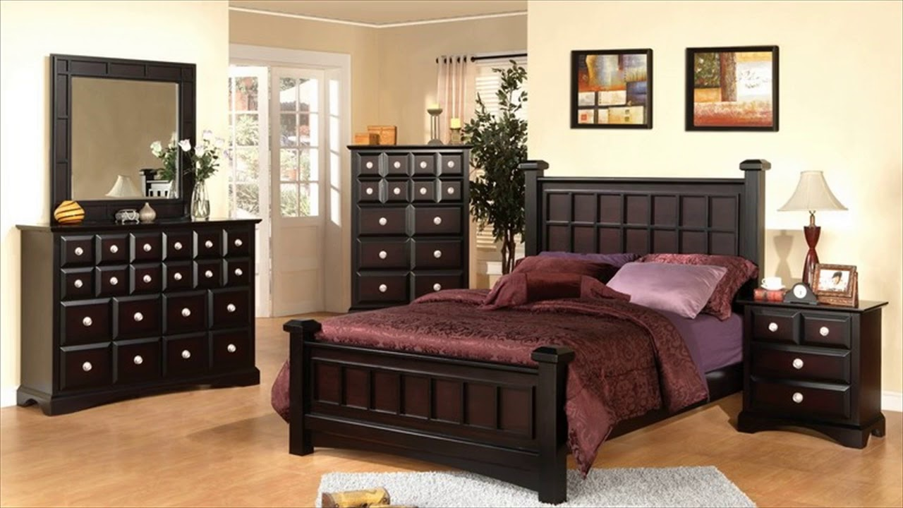 Modern Bedroom Furniture Pakistan