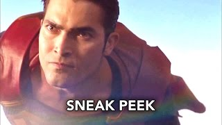 "Supergirl 2x01 Sneak Peek ""The Adventures of Supergirl"" (HD)"