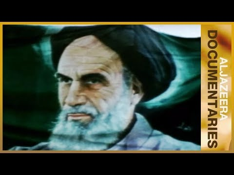 Iran 1979: Legacy of a Revolution - Featured Documentary