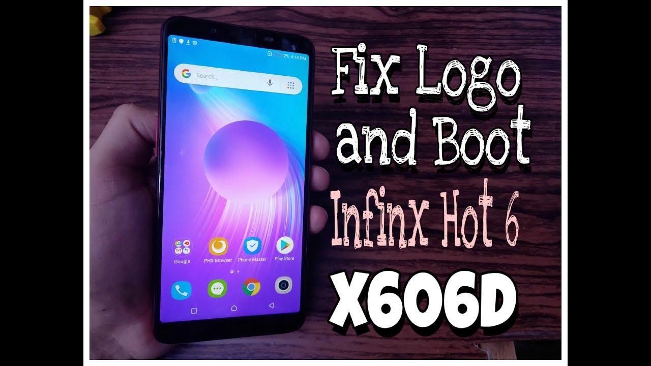 3 2 MB] Download Lagu Rapair Boot and Logo Infinix Hot 6