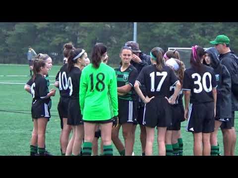 Travel Soccer Girls 04 Montgomery United Penalty Kicks, Ukrainian Tournament October 8, 2017