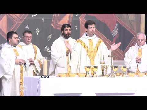 [Paray Online 2017 ] Messe (suite) du 20 juillet 2017