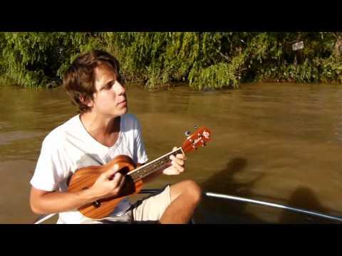 I'm Yours - Ale Zorzi (Jason Mraz Ukulele cover)
