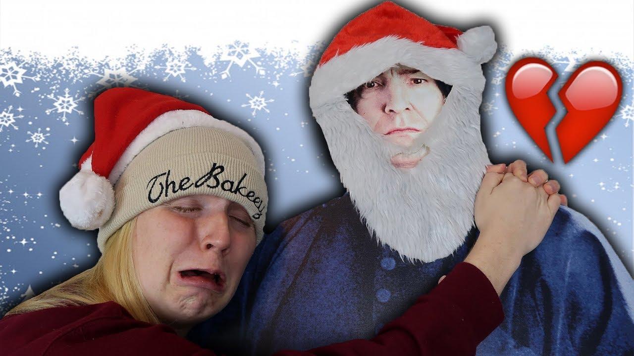 Christmas Day With My Boyfriend (Snape)