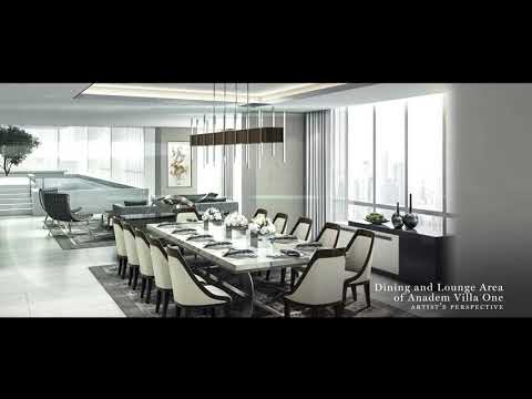 Luxury condo in Makati - Park Central Towers