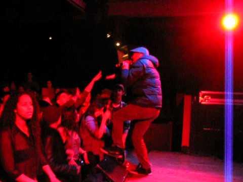 Kyprios: Jay-Z - Public Service Announcement (Hip-Hop Karaoke Vancouver)