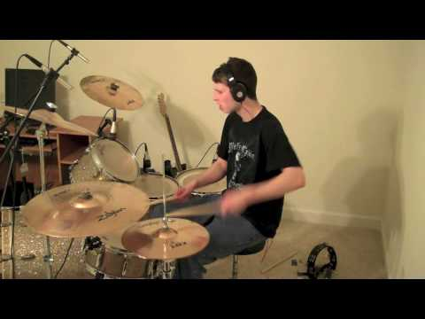 Absolutely (Story of a Girl) - Nine Days (Drum Cover)