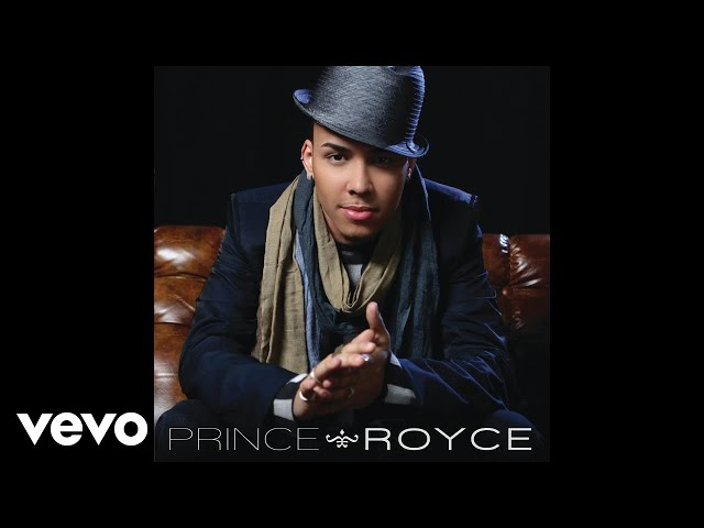 Prince Royce - Rock the Pants (Audio)