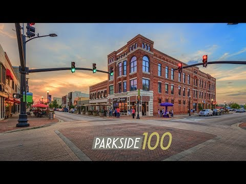Parkside 100 Condominium   Downtown Owensboro, KY