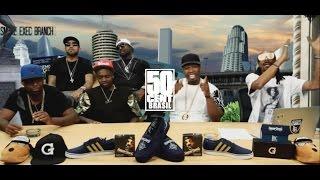 g unit 50 cent snoop entrevista no ggn legendado