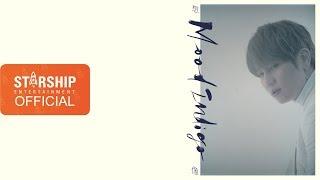 K.Will 케이윌 The 4th Album Pt 2  'Delete' Music Teaser