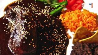 Mexicos' Cuisine And Flavors: Mole!