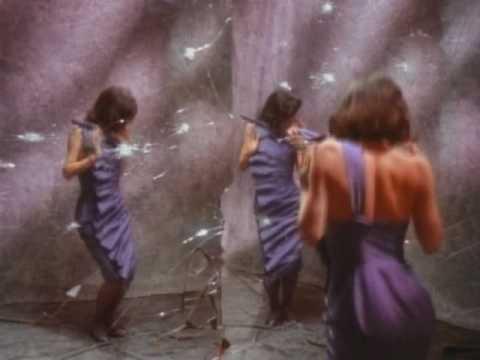 REBECCA- Vanity Angel 80's J-pop Music Video