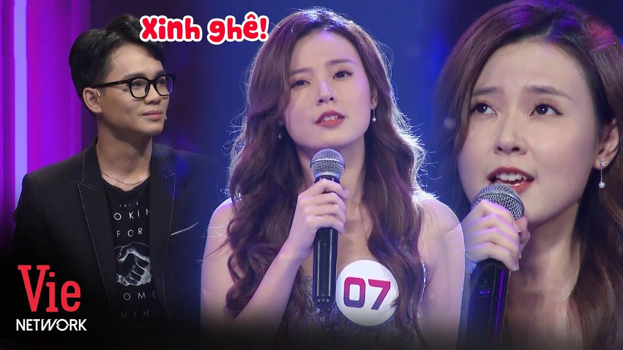 Nguyễn Anh Tú thổn thức khi Midu bất ngờ xuất hiện làm ca sĩ với ca khúc ANH NGHĨ ANH LÀ AI