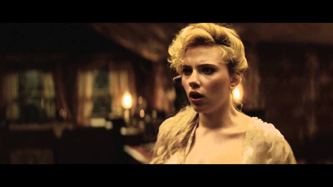 Prestij Fragman The Prestige Trailer Hdnet Hd Youtube