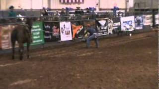 The New Tuf Kaf Tie-down Roping System; Calf Roping Dummy