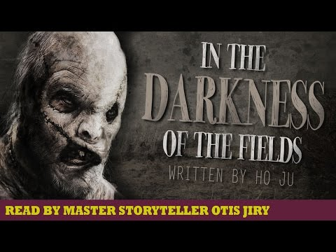 """In the Darkness of the Fields"" by Ho Ju 
