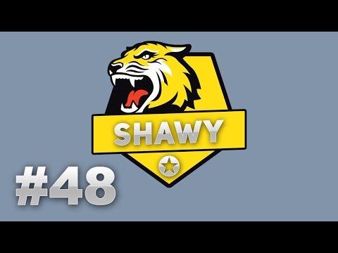 Shawy ✪ ● B-Zone RPG2 Wars 48.
