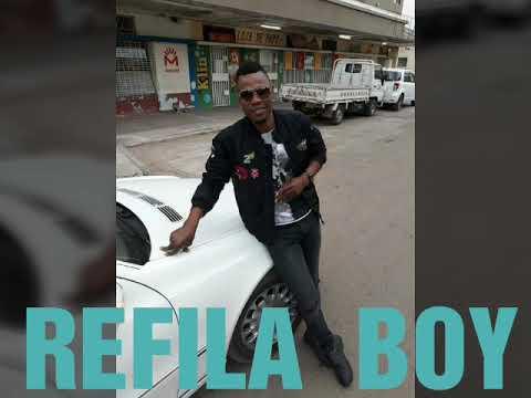 Refila Boy-nwa hosi