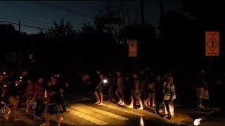 Болельщики в Рио-де-Жанейро остались без света и без матча(Тысячи футбольных болельщиков в Рио-де-Жанейро не увидели матч между сборными Алжира и Южной Кореи. Из-за..., 2014-06-23T16:11:39.000Z)