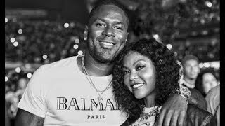 Happy 48th Birthday #TarajiPHenson and She Is Reportedly Pregnant With Her Fiancee Kelvin Hayden