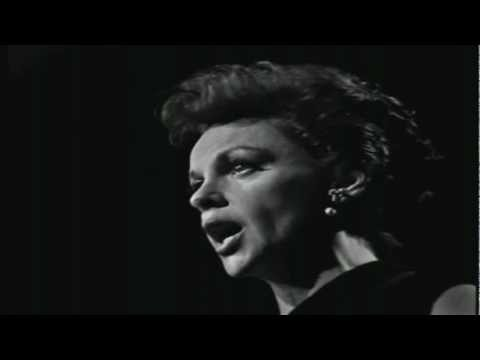 JUDY GARLAND:'OL' MAN RIVER'.GREAT AMERICAN SONGBOOK.