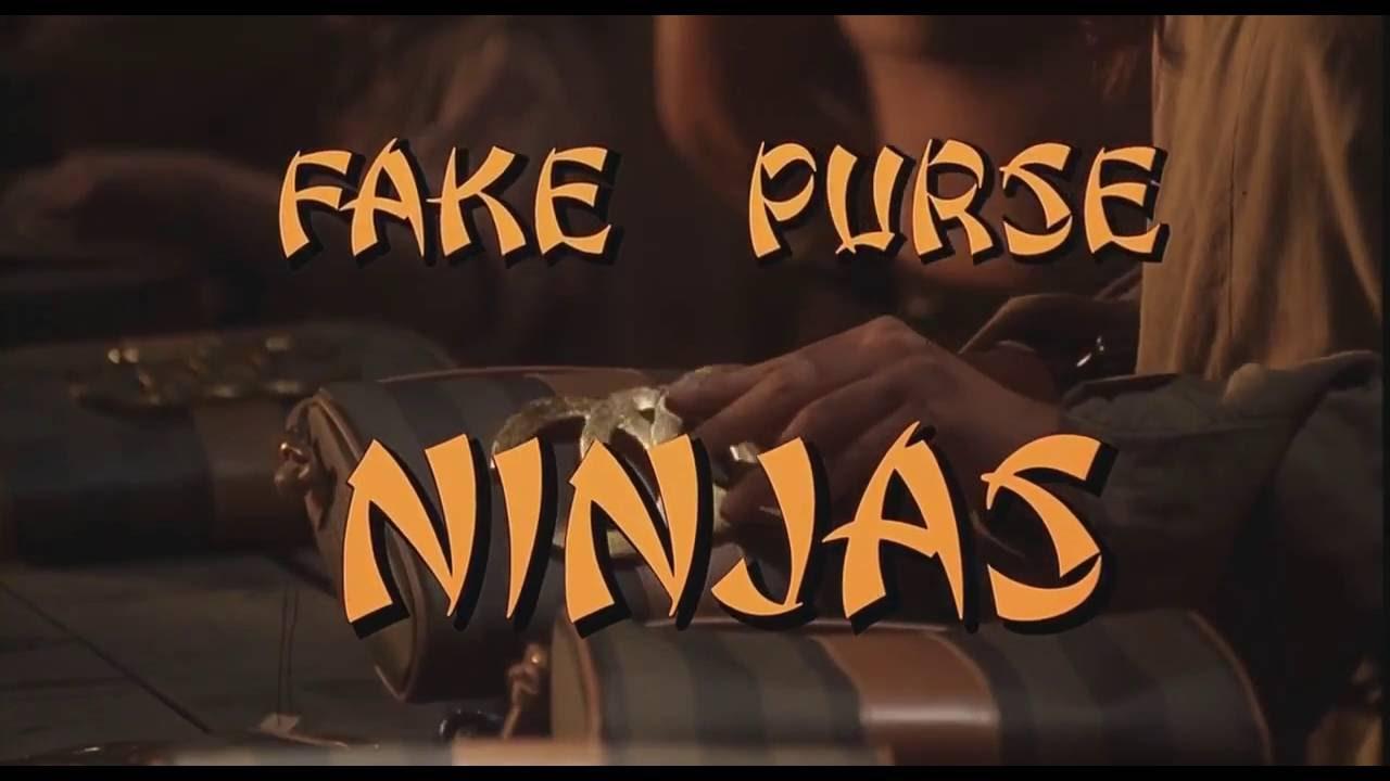 Download FAKE PURSE NINJAS (Bowfinger) 720p