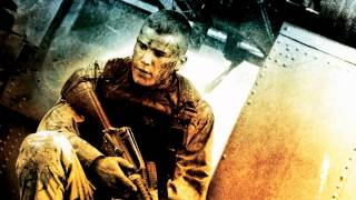 Black Hawk Down (2001) Minstrel Boy (Film Version) (Soundtrack OST)