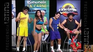 La Chuecona Y Conejitas Argentinas En El \