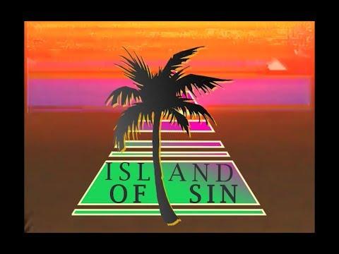 Dinovski Island Of Sin (Ft. Caitlyn Scarlett) Artwork