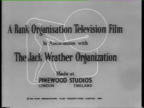 Rank Organization Television / The Jack Wrather Organization / An ITC Release logos (1959)