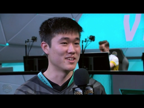 Pobelter on hitting Rank 1 in Solo Q and more