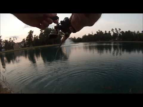 how to use hookup baits