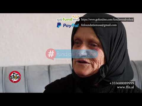 Stop-Peshkopi, Aksidenti Qe La Jetime 4 Vajza, Apeli I Stop E Fundjves.(22.03.2019)