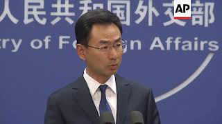 China spokesman on Koreas summit and US trade