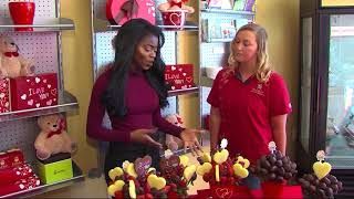 Paid Content by Edible Arrangements - A Sweet Bouquet for Valentine's Day