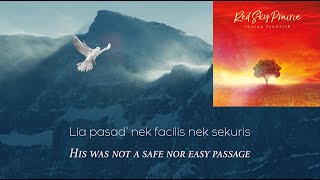 Song of the Dove: New Age Neo-Classical relaxing piano music _ Song of Peace in Esperanto