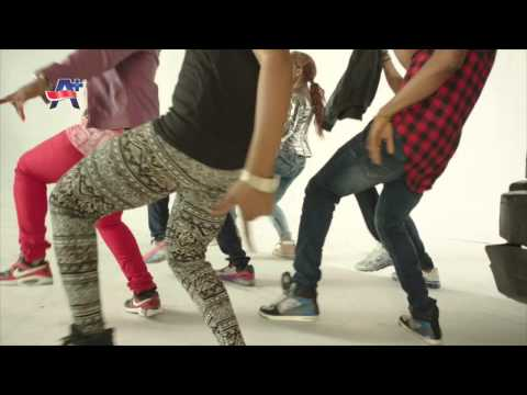 AMBO – Gbabe ft. Yemi Alade, Flavour, Ice Prince, M.I, Olamide, Banky W & Dammy Krane