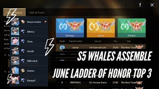 Dragon Raja - Ladder of Honor Top 3 EU Server, Reaper Gameplay