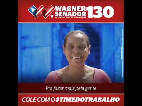 Wagner 130 Angelo Coronel 555 Rui 13 Haddad Cole Com O TimeDoTrabalho