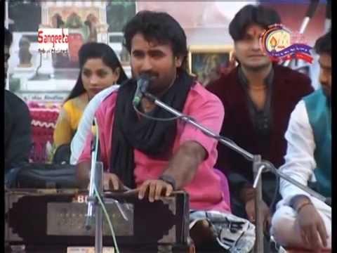 Narayan Thakkar  Gujarati Dayro  Bhajan Santvani  Bhedapipadiya Dayro Part  1
