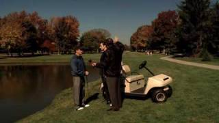 The Sopranos - S03E07 - LESSON 101 for MD - reminding a doctor on how he should treat (a) patient
