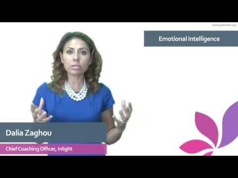 Emotional Intelligence - The Daniel Goleman Model
