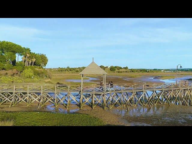 Cartaya Tv   Cartaya estrena video promocional turístico y renueva la