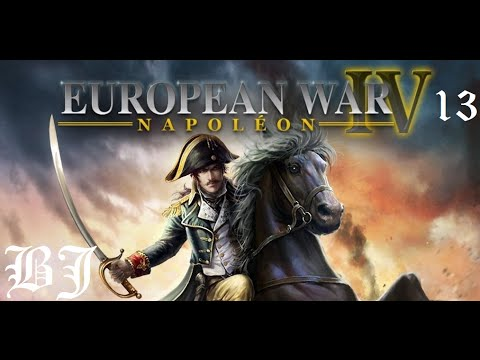 European War 4 HD - The Retreat Of Empire #13